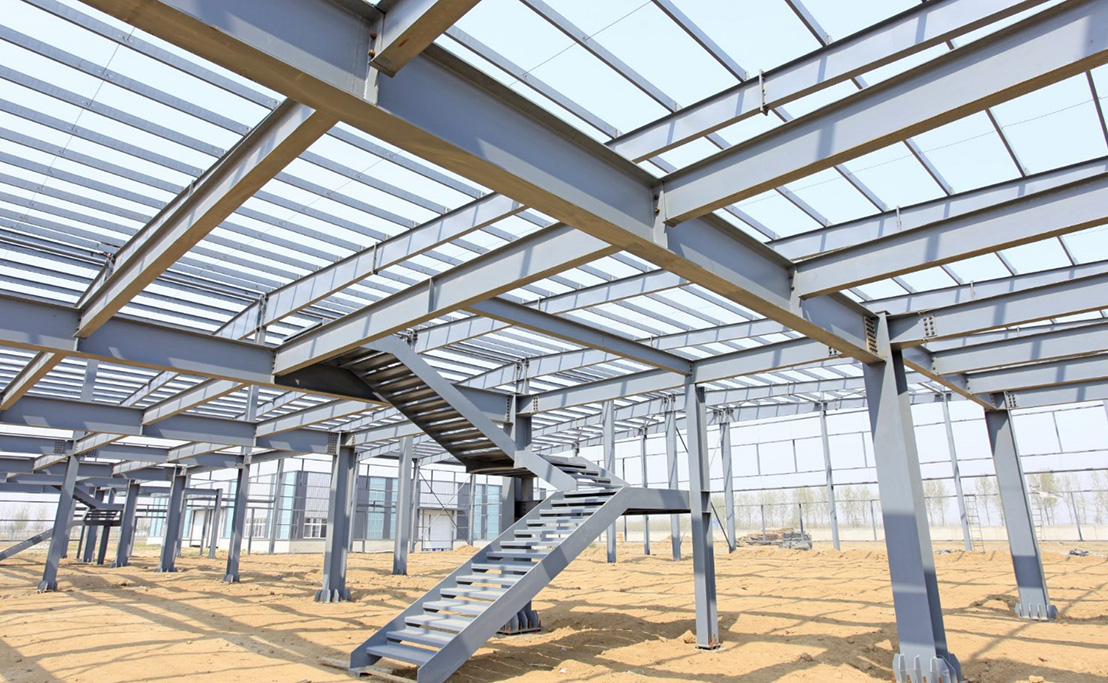 Industrial Agricultural Commercial Buildings