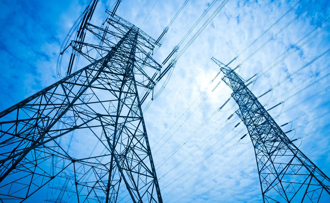 Transmission Towers