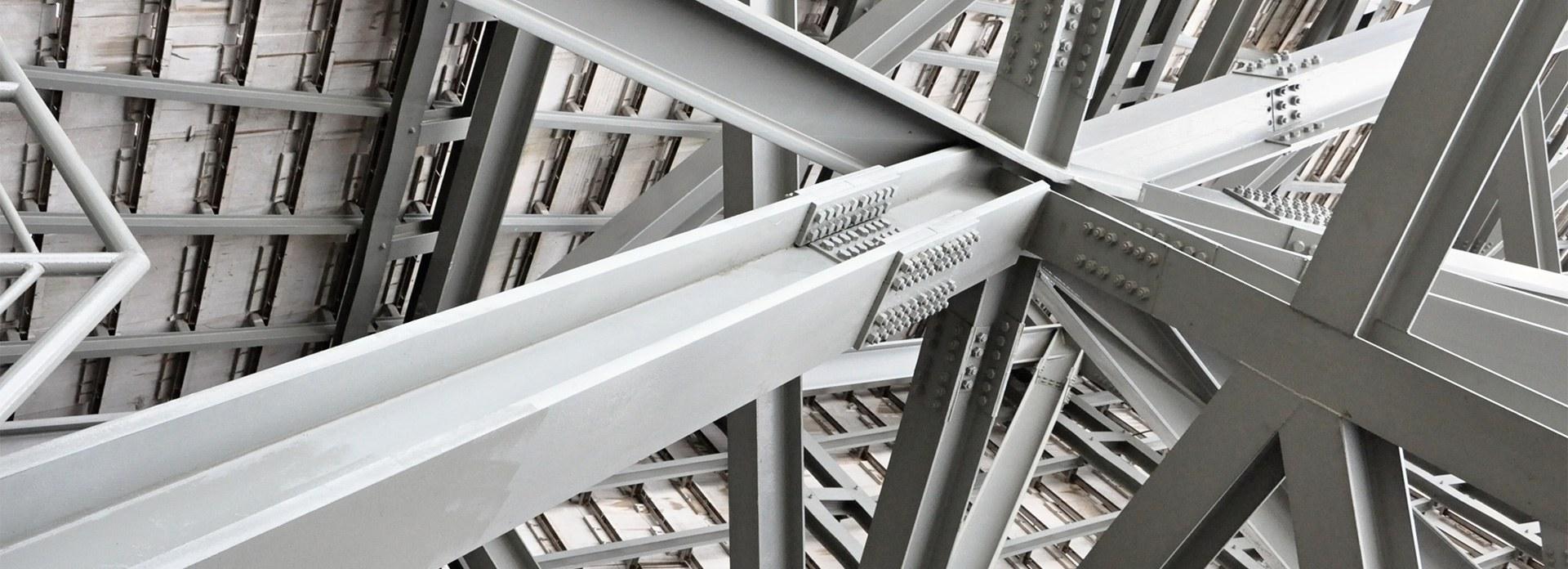 Logiciel de production pour la construction métallique dans tous secteurs