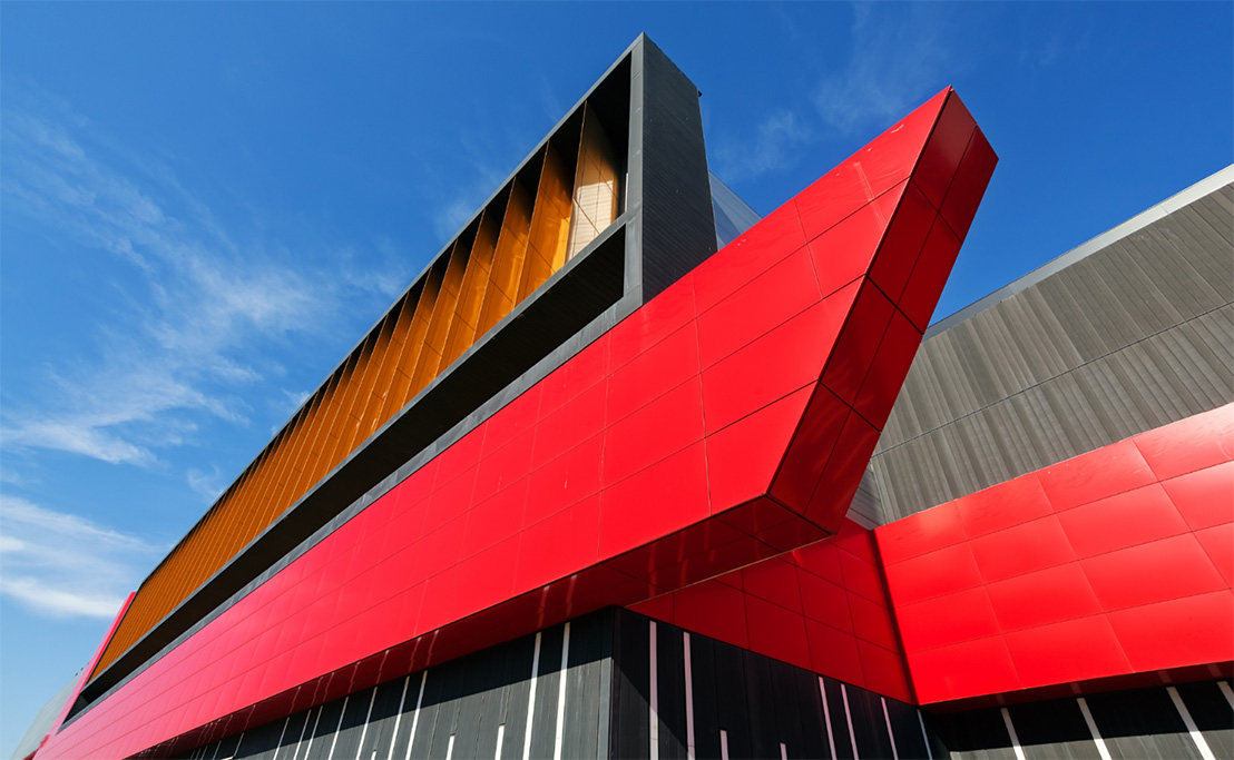 Steel fabrication software for brige, skyscrapper, stadium, ....