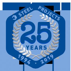 Steel Projects, éditeur de logiciel de suivi de production pour la construction métallique