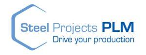 Logiciel de production pour la construction métallique, logiciel de suivi de production