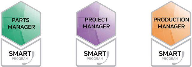 programme de maintenance logiciel de gestion de production