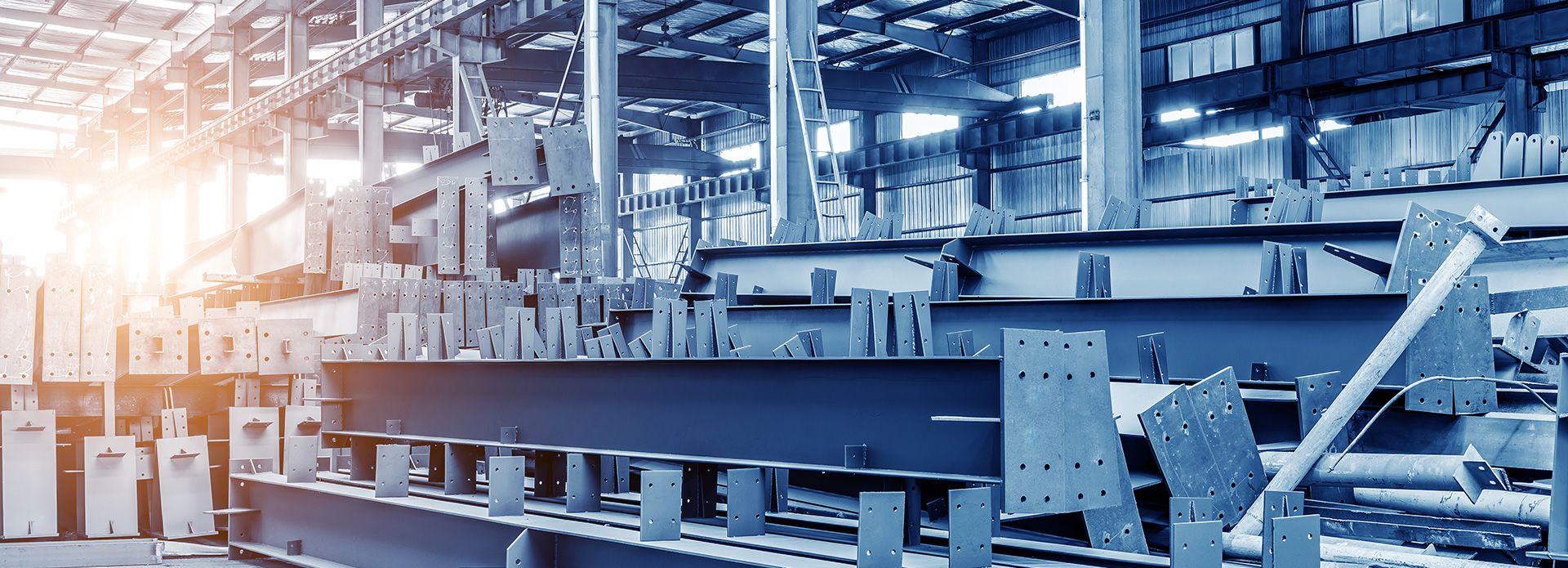 steel fabrication management solution
