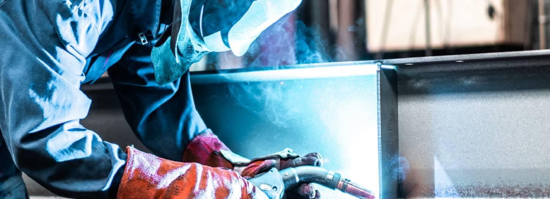 mobile application steel structure production workstation management