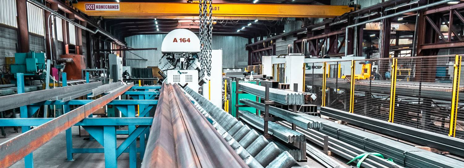 production manager software steel fabrication