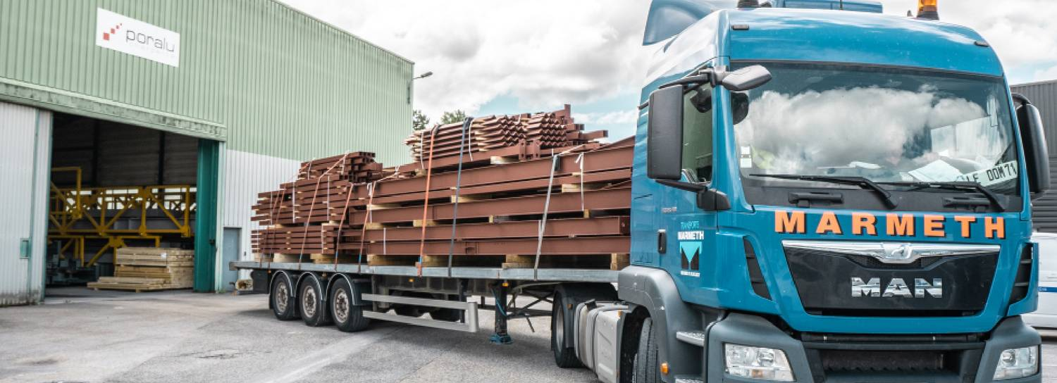 shipping management steel structure fabrication software