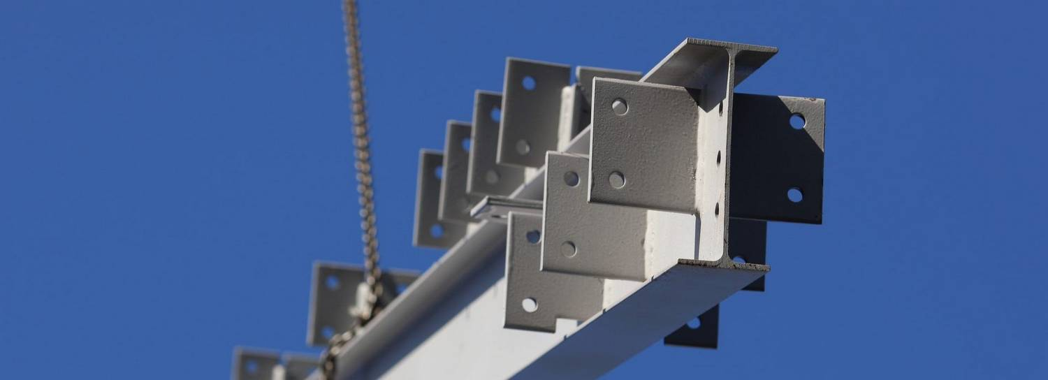 steel fabrication erection site follow up software