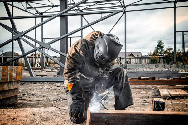 Steel fabrication erection follow up software