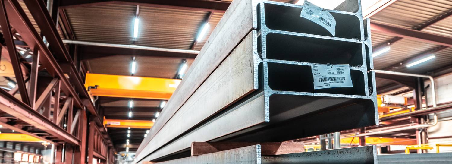 stock and purchasing management software steel fabrication